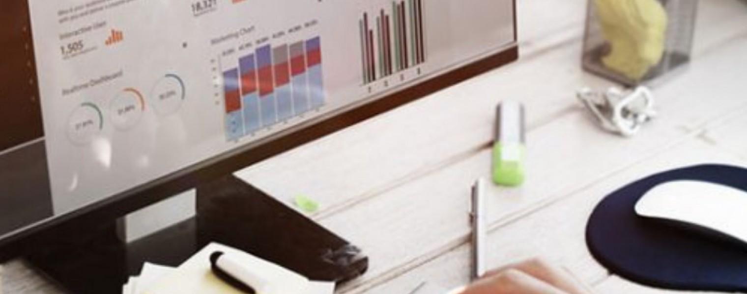 Bruk data og analyse til å håndtere backup